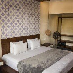 Отель Quinta Margarita Boho Chic 4* Номер Делюкс