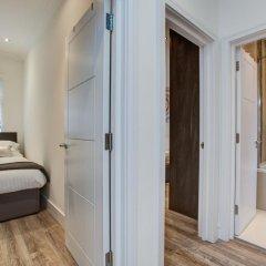 Апартаменты Linton Apartments Стандартный номер с различными типами кроватей фото 12