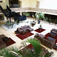 Garden Hotel Хайфа бассейн фото 2