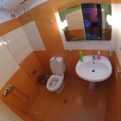 Отель Buza Албания, Шкодер - отзывы, цены и фото номеров - забронировать отель Buza онлайн ванная