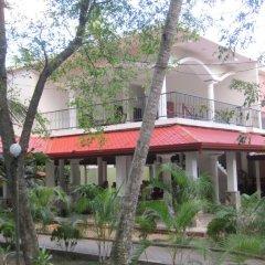 Отель Little Villa
