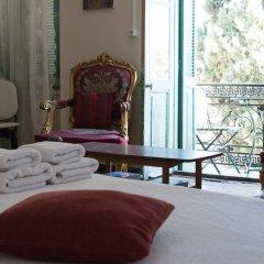 Отель Antisthenes Guesthouse Афины спа