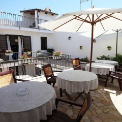 Отель Crispi 10 Италия, Флорида - отзывы, цены и фото номеров - забронировать отель Crispi 10 онлайн питание фото 2
