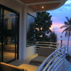 Отель AC 2 Resort Таиланд, Остров Тау - отзывы, цены и фото номеров - забронировать отель AC 2 Resort онлайн балкон