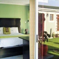 Отель Berry Bliss Guest House 4* Стандартный номер фото 18