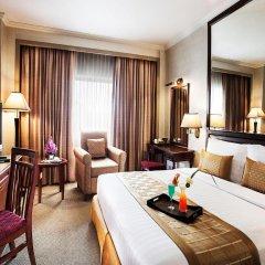Отель Arnoma Grand 4* Улучшенный номер фото 2