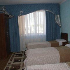 Hostel Inn Osh Кровать в мужском общем номере с двухъярусной кроватью фото 3
