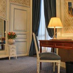 Normandy Hotel 3* Улучшенный номер фото 9