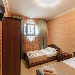 Гостиница Guest House Magdalena в Анапе отзывы, цены и фото номеров - забронировать гостиницу Guest House Magdalena онлайн Анапа комната для гостей фото 2