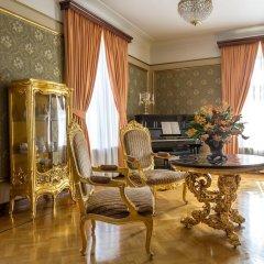 Гостиница Метрополь 5* Гранд люкс с двуспальной кроватью фото 5