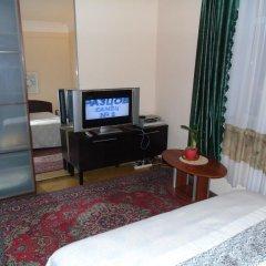 Гостиница Мак комната для гостей фото 5