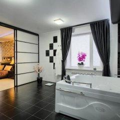 Гостиница Ночной Квартал 4* Студия Делюкс разные типы кроватей фото 4