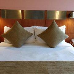 Отель The Suryaa New Delhi 5* Люкс повышенной комфортности с различными типами кроватей фото 4