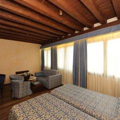 Отель Palazzo Selvadego 4* Стандартный номер с различными типами кроватей фото 2