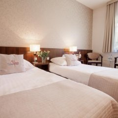 Park Hotel Diament Wroclaw 4* Номер Комфорт фото 4