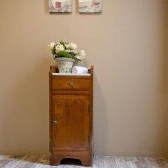 Отель Guest House - BluLassù Rooms 2* Стандартный номер с различными типами кроватей фото 7