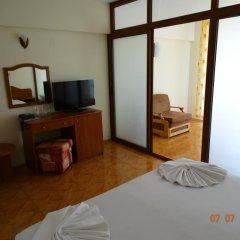 Отель Sunny Болгария, Созополь - отзывы, цены и фото номеров - забронировать отель Sunny онлайн удобства в номере