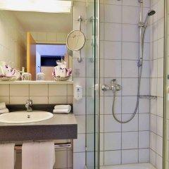 Best Western Hotel Heidehof 4* Стандартный номер с различными типами кроватей