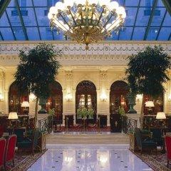 Отель Intercontinental Paris-Le Grand Париж