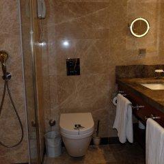 Aqua Fantasy Aquapark Hotel & Spa 5* Люкс с различными типами кроватей фото 3