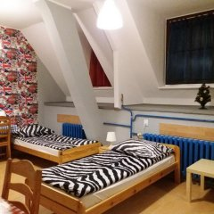 Отель Hostel Universus i Apartament Польша, Гданьск - отзывы, цены и фото номеров - забронировать отель Hostel Universus i Apartament онлайн детские мероприятия