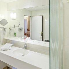 Отель Austria Trend Parkhotel Schönbrunn 4* Номер Делюкс с различными типами кроватей фото 5