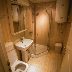 Отель Lina Apartments Сербия, Белград - отзывы, цены и фото номеров - забронировать отель Lina Apartments онлайн ванная