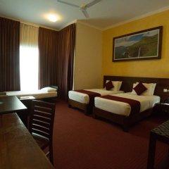 Mirage Hotel Colombo 4* Стандартный номер с различными типами кроватей фото 7