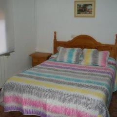 Отель Pension Mari Стандартный номер с двуспальной кроватью (общая ванная комната) фото 9