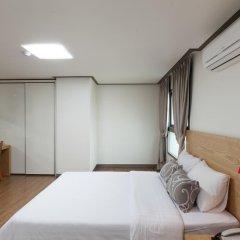 Benikea the M Hotel 3* Стандартный номер с различными типами кроватей фото 16
