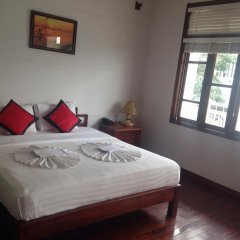 Chi Nguyen Hotel комната для гостей фото 4