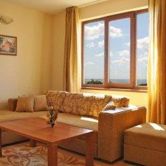 Отель Relax Holiday Complex & Spa 3* Апартаменты с 2 отдельными кроватями фото 4