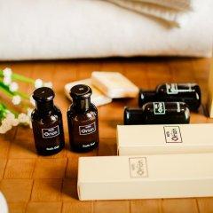 Отель Орион Олд Таун Стандартный номер с различными типами кроватей фото 10