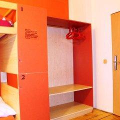 Hostel Marabou Prague Стандартный номер фото 6