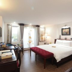 Nova Luxury Hotel 3* Стандартный номер с различными типами кроватей фото 5