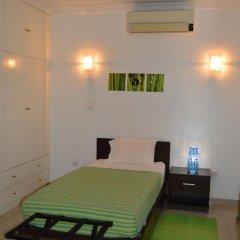 Отель ABS-Guest House Стандартный номер с различными типами кроватей фото 2