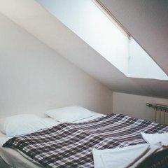 Хостел Крыша Кровать в мужском общем номере двухъярусные кровати фото 35