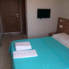 Отель Dolunaydin комната для гостей фото 2