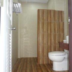 The 9th House - Hostel Улучшенный номер с различными типами кроватей фото 10