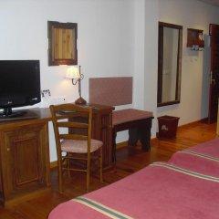 Отель Parador De Bielsa Huesca 3* Стандартный номер с различными типами кроватей фото 5