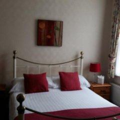 Отель St Mary's Guest House 4* Номер категории Эконом с различными типами кроватей