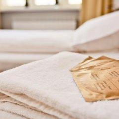 Отель Sleep in Hostel & Apartments Польша, Познань - отзывы, цены и фото номеров - забронировать отель Sleep in Hostel & Apartments онлайн удобства в номере фото 2