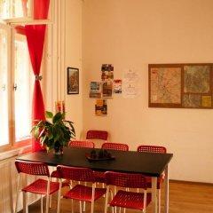 2night Hostel в номере фото 2