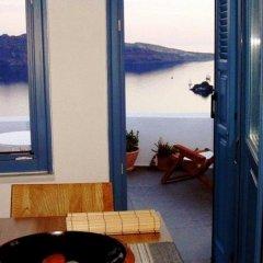 Отель Gabbiano Apartments Греция, Остров Санторини - отзывы, цены и фото номеров - забронировать отель Gabbiano Apartments онлайн комната для гостей фото 5