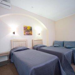 Парк Отель Воздвиженское Номер Делюкс с различными типами кроватей фото 4