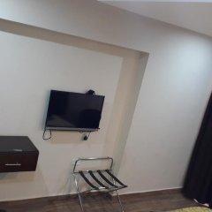 OIa Palace Hotel 3* Стандартный номер с двуспальной кроватью фото 9