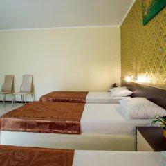 Гостиница Guest House Golden Kids Стандартный номер с различными типами кроватей фото 6