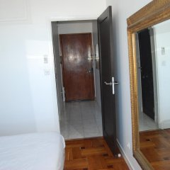 Отель Appartement hotel azur Франция, Ницца - отзывы, цены и фото номеров - забронировать отель Appartement hotel azur онлайн комната для гостей фото 4