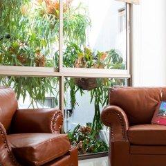 Hotel Santa Monica Suite интерьер отеля