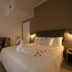 Oasi Village Hotel 3* Стандартный номер фото 5